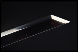 轻镡素装切刃唐刀|高碳钢|唐刀|★★★