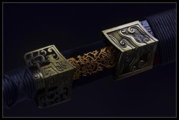 普及版雪花神剑汉剑不开刃