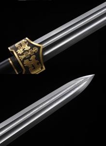 太阿古剑|花纹钢|秦汉剑|★★★
