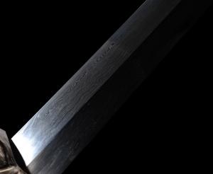 鸳鸯荷花剑|龙泉宝剑|花纹钢|★★★★